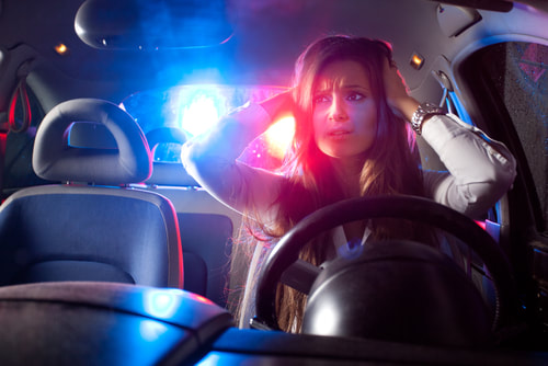 Six Tips For Your Next Traffic Stop