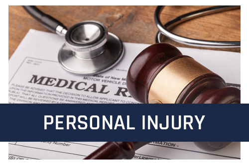 Personal Injury Defense