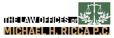 Michael H. Ricca P.C. logo